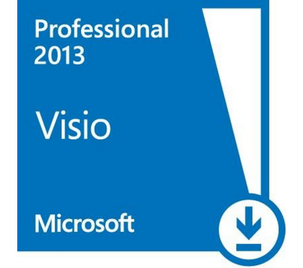 Visio - Visio 2013 Professional  key + direct download