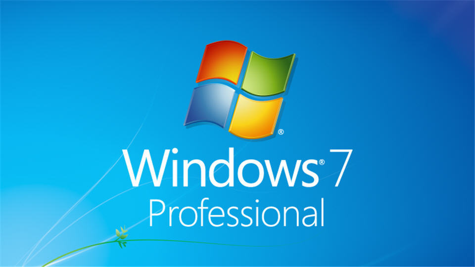 Windows key - Windows 7 Pro SP1 and direct download
