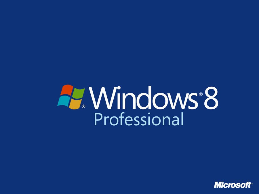 Windows key - Windows 8 Pro and MS direct download link