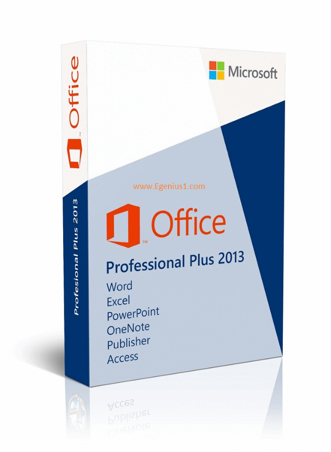 Office keys - Office 2013 Pro Plus 32/64 bit + download