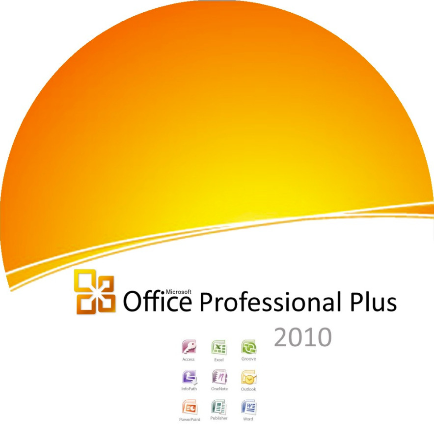 Office - Office 2010 Professional Plus and download
