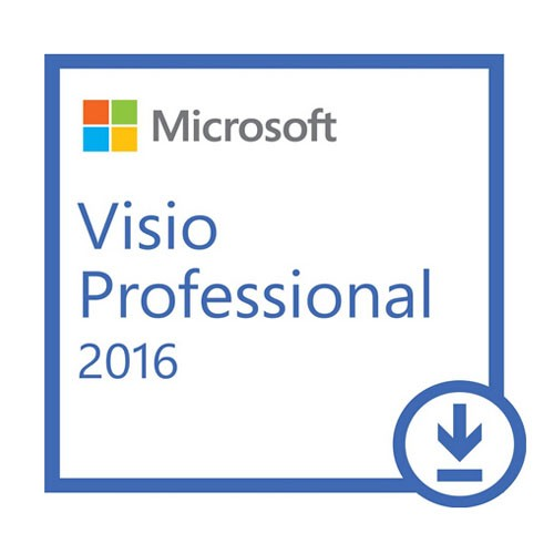 Visio - Visio 2016 Professional key and Download