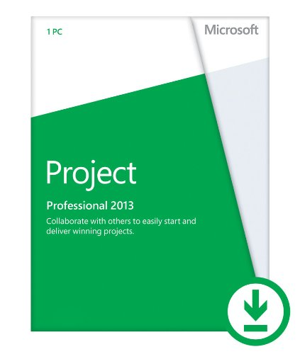 Project - Project 2013 Professional key and Download