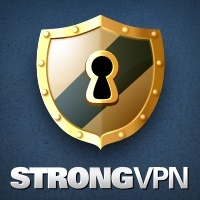Strong VPN Account