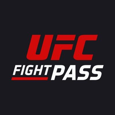 UFC Fight Pass Lifetime Account