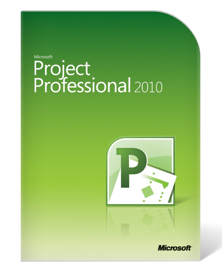 Project - Project 2010 Pro