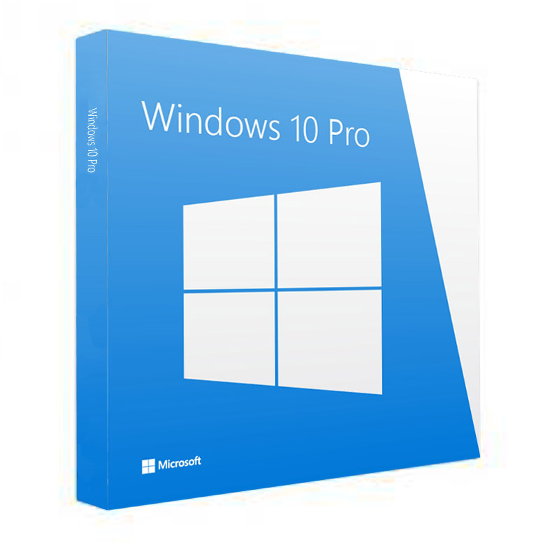Windows 10 PRO key | Including Download