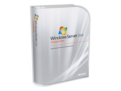 Windows - Windows Server 2008 Datacenter