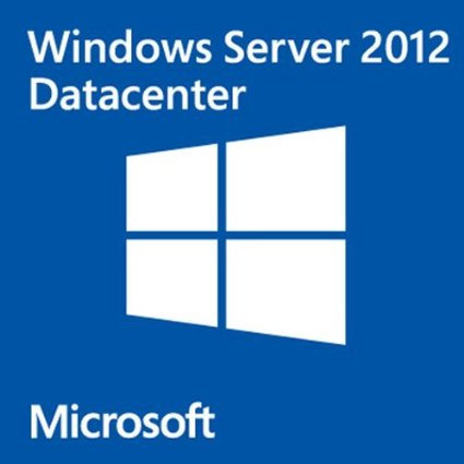 Windows - Windows Server 2012 Datacenter 64-bit