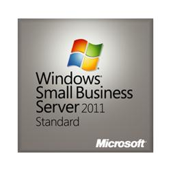 Windows - Windows Small Business Server 2011 Standard
