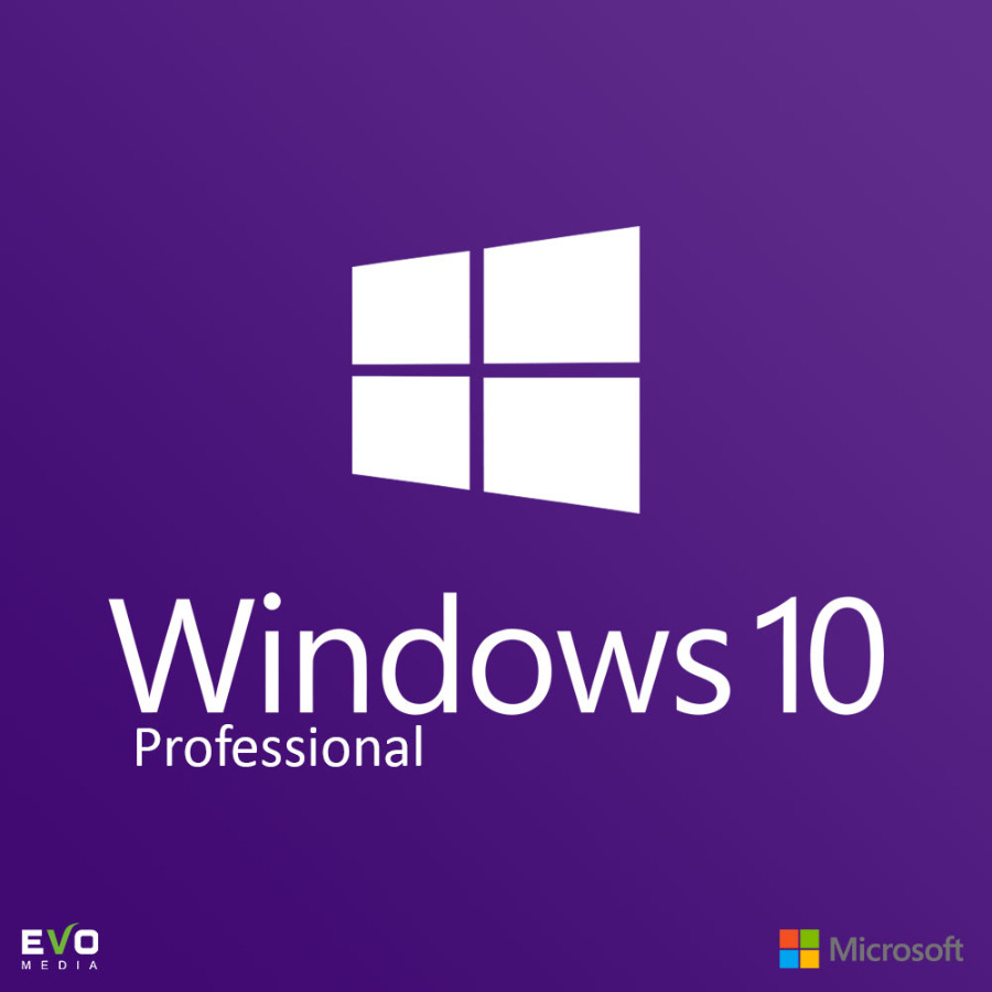 Windows 10 - Windows 10 Professional