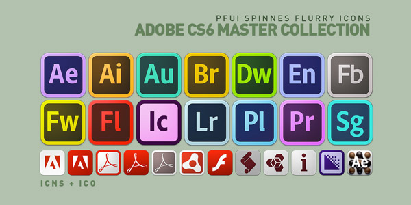 Adobe - Adobe CS6 Master Collection [Windows][Autobuy]