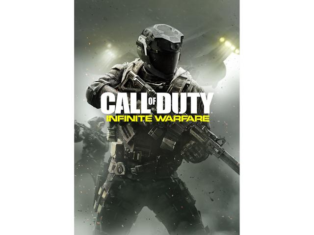 Call of Duty Infinite Warfare (Steam Code)