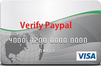 How To Get Free Vcc To Verify Your Paypal