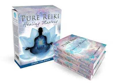 Learn How to Be a Reiki Master
