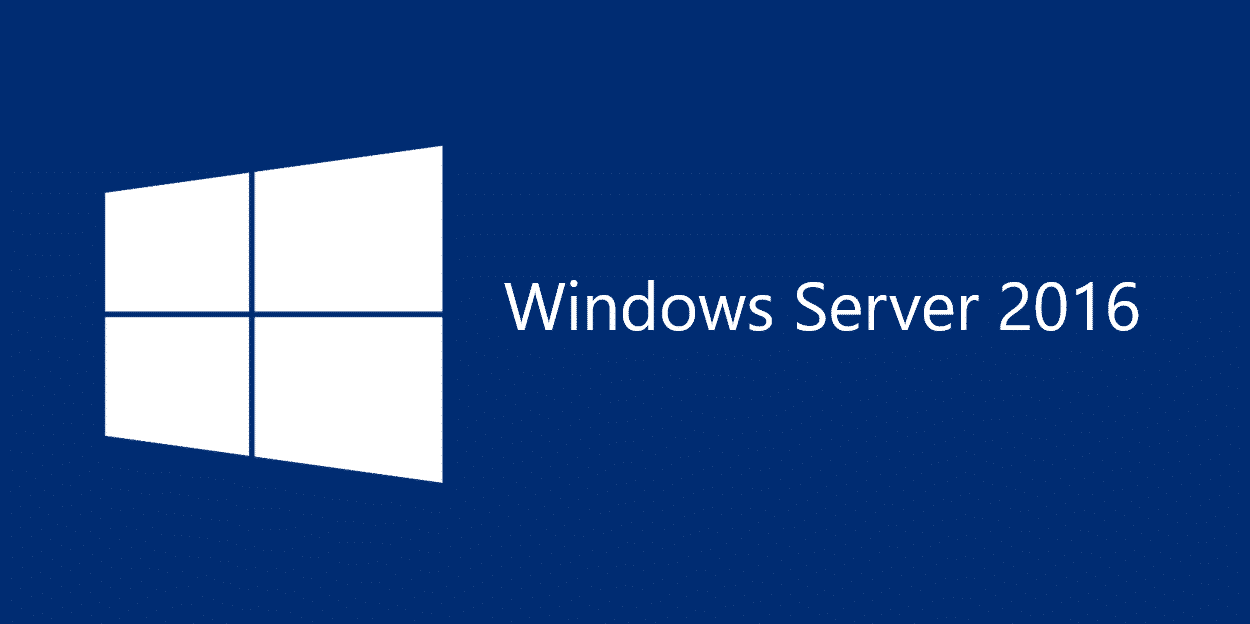 Windows Server 2016 Datacenter + Download Link