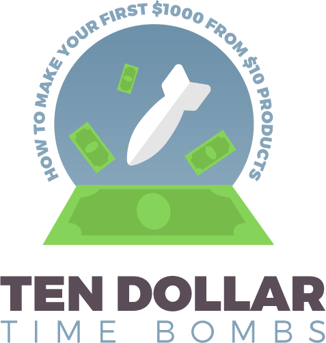 Ten Dollar Time Bombs