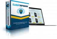 CloudDefender Total WordPress Security System