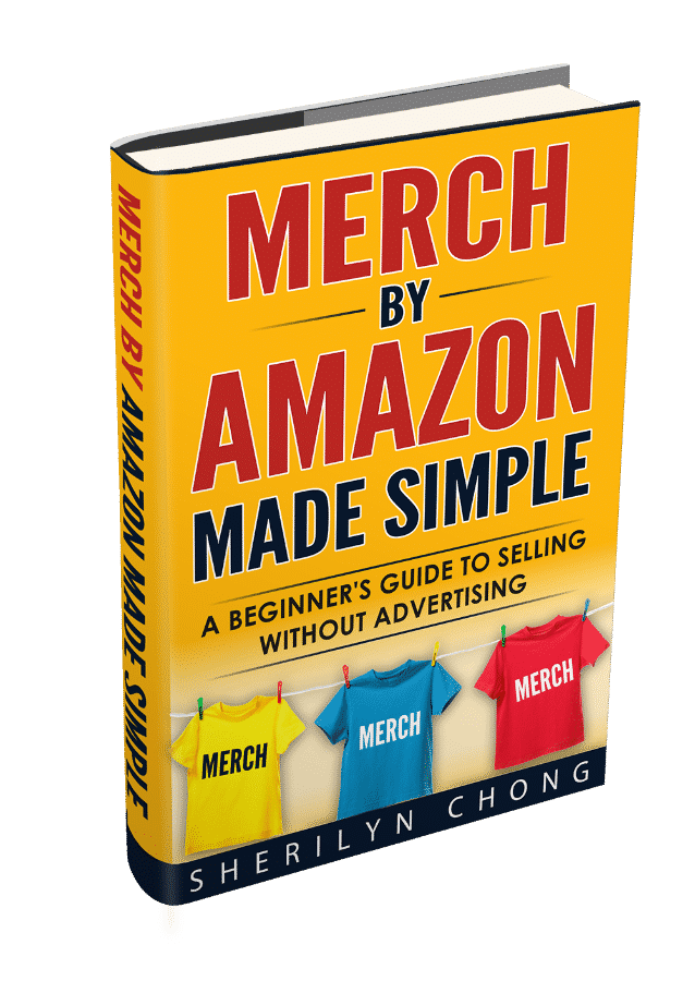 Merch by Amazon Made Simple