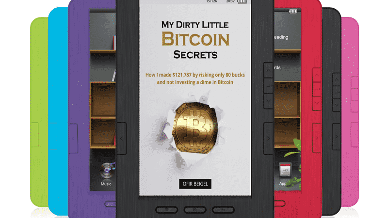 My Dirty Little Bitcoin Secrets