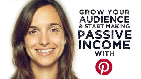 Start Making Passive Income with Pinterest