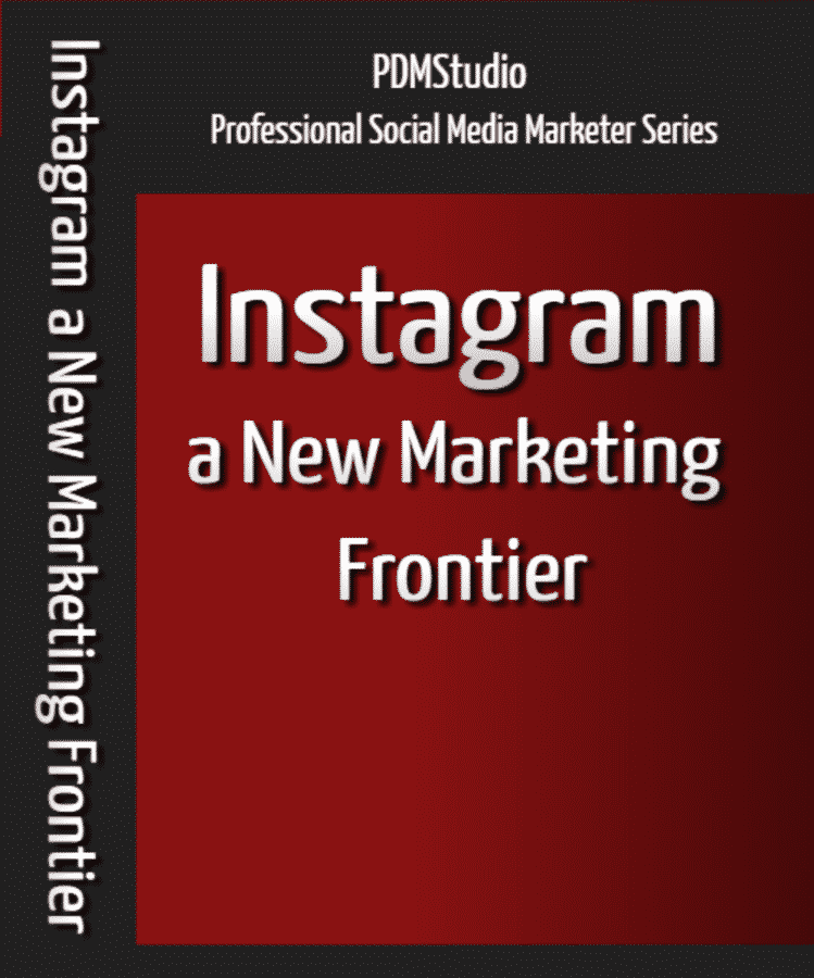 Instagram A new Marketing Frontier