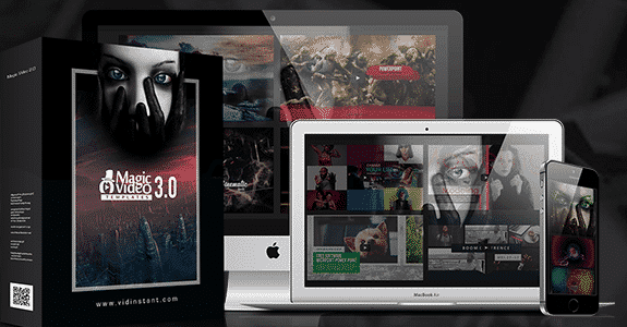 Magic Video Templates Pro 3.0
