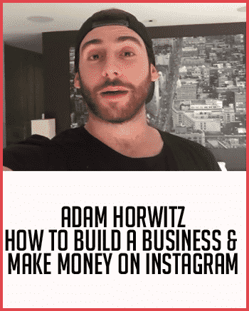 How To Start A Business And Make Money On Instagram