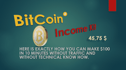 Bitcoin Income Kit