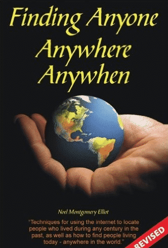 Finding Anyone, Anywhere, Anywhen Revised Edition