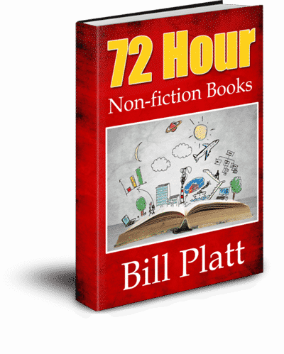 72-Hour Nonfiction Books