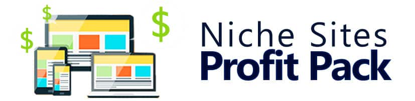 Niche Sites Profit Pack