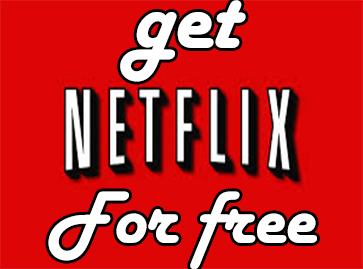 Method to get NETFLIX always for FREE! Working 2017