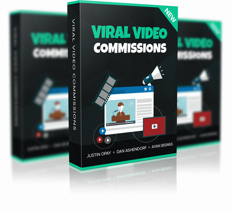 Viral Video Commissions