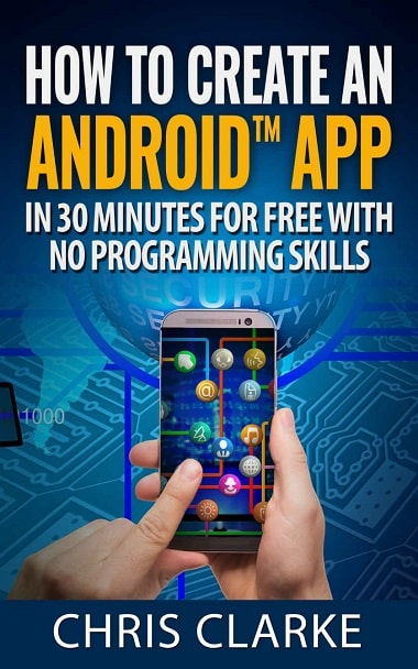How to Create an Android App in 30 minutes for free