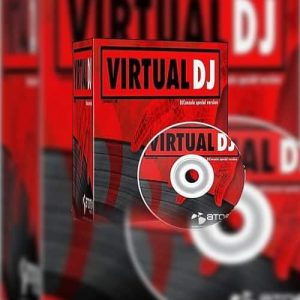 Virtual DJ 8 Pro Infinity - Win (Unlimited Controllers) - Bitify