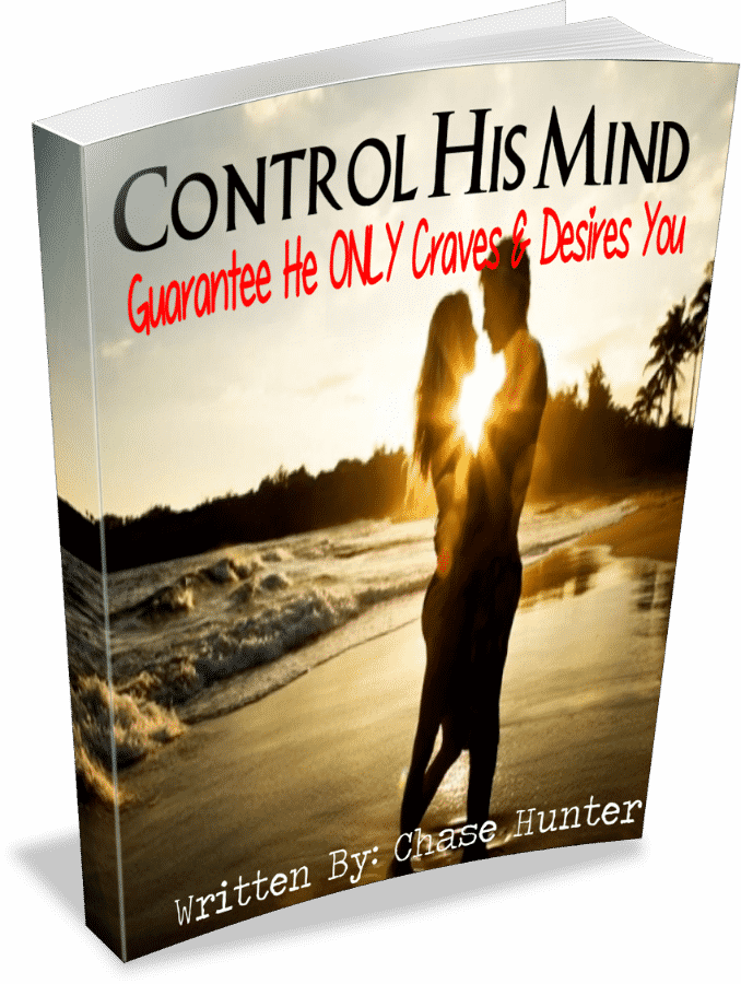 Control HIS mind + [OTO1/OTO2]