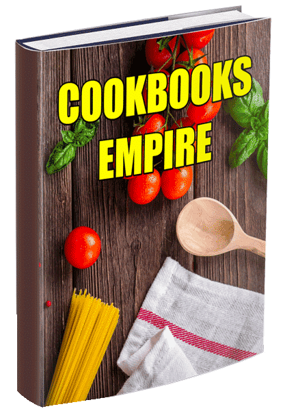 Cookbooks Empire