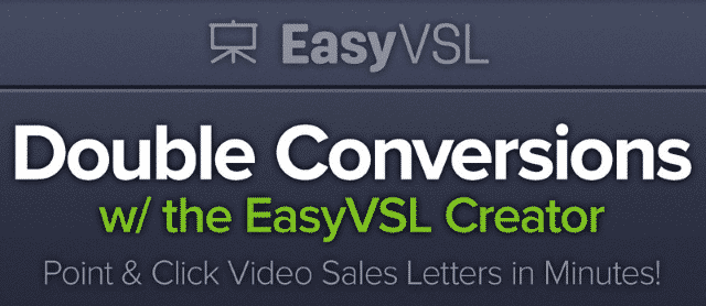 Easy Video Sales Letter 3.0