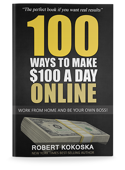 100 Ways To Make $100 A Day Online