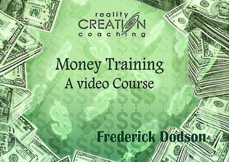 Money Training - The Video Course
