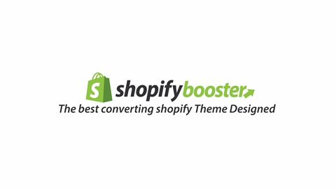 Shopify Booster Theme