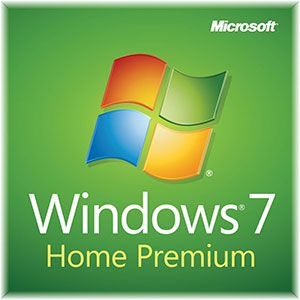 Windows - Windows 7 Home Premium and Download