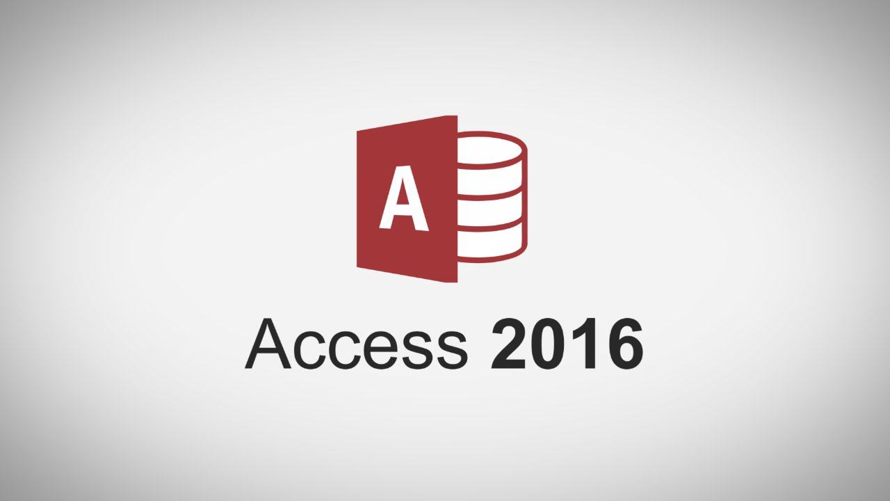 Access - Access 2016 Multilanguage