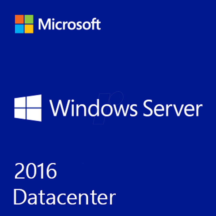 Windows Server 2016 - Windows Server 2016 Datacenter