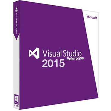 Visual Studio - Visual Studio 2015 Enterprise Multilang