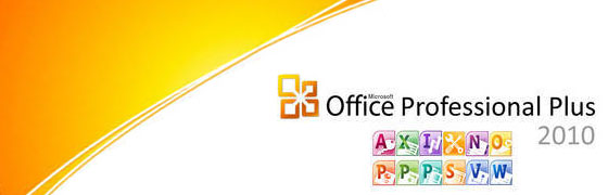 Office – Office 2010 Professional Plus and download