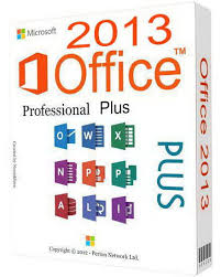 Office 2013 Professional Plus key