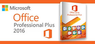 Office 2016 Professional Plus Key