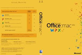 Office for Mac 2011 Home or Business Key